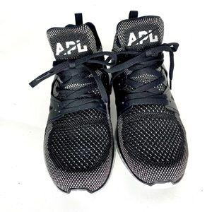 APL Women's Ascend Reflective Shoe 9.5